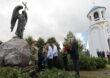 В России прошли памятные акции в День солидарности в борьбе с терроризмом
